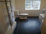Bathroom in Botley Road, Oxford - January 2011 - Image 8