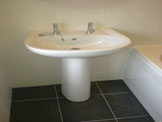 Bathroom in Botley Road, Oxford - January 2011 - Image 12