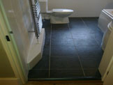 Bathroom in Botley Road, Oxford - January 2011 - Image 16