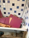 Bathroom, Horton-cum-Studley, Oxfordshire, September 2015 - Image 5