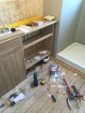 Shower Room, Kidlington, Oxfordshire, March 2016 - Image 12