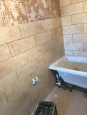 Bath/Shower Room, near Thame, Oxfordshire, November 2017 - Image 3