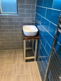 Wet Room, Botley, Oxford, December 2017 - Image 5