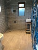 Wet Room, Botley, Oxford, December 2017 - Image 21
