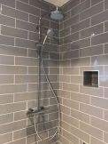 Wet Room, Botley, Oxford, December 2017 - Image 29