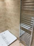 Shower Room, Witney, Oxfordshire, December 2017 - Image 33