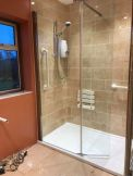 Shower Room, Witney, Oxfordshire, December 2017 - Image 39
