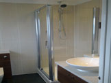 Ensuite in Aston, Near Witney, Oxfordshire - August 2011 - Image 3