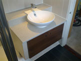 Ensuite in Aston, Near Witney, Oxfordshire - August 2011 - Image 5