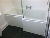 Bathroom and Cloakroom-Shower in Headington, Oxford - June 2010 - Image 2