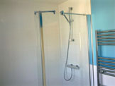 Bathroom and Cloakroom-Shower in Headington, Oxford - June 2010 - Image 4