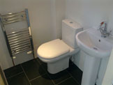 Bathroom and Cloakroom-Shower in Headington, Oxford - June 2010 - Image 5