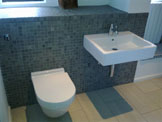 Bathroom and Ensuite in Chalgrove, Oxfordshire - July 2010