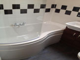 Bathroom in Kennington, Oxford, April 2012 - Image 2