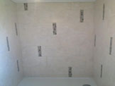 Ensuite in Witney, Oxfordshire, May 2012 - Image 1