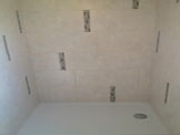 Ensuite in Witney, Oxfordshire, May 2012 - Image 2