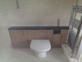 Ensuite in Witney, Oxfordshire, May 2012 - Image 3
