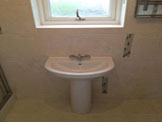 Ensuite in Witney, Oxfordshire, May 2012 - Image 6