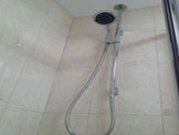 Shower Room in Aston, July 2012