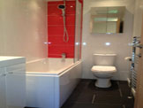 Bathroom in Botley, Oxford, August 2012 - Image 1