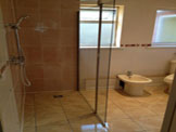 Wet Room in Charlbury, Oxfordshire, October 2012 - Image 6