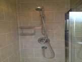 Ensuite in South Leigh, Witney, Oxfordshire, October 2012 - Image 4