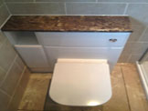 Ensuite in South Leigh, Witney, Oxfordshire, October 2012 - Image 9