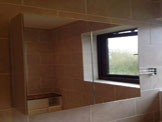 Ensuite in South Leigh, Witney, Oxfordshire, October 2012 - Image 11