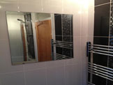 Bathroom, Abingdon, Oxfordshire, December 2012 - Image 4