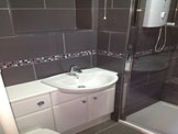 Shower Room, Eynsham, Oxfordshire, March 2013 - Image 6