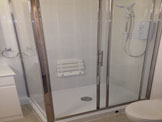 Shower Room, Botley, Oxford, March 2013 - Image 2