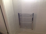 Shower Room, Botley, Oxford, March 2013 - Image 6