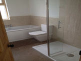 Bathroom, Headington Quarry, Oxford, April 2013 - Image 2