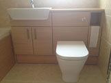 Bathroom, Didcot, Oxfordshire, July 2013 - Image 6