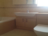 Bathroom, Didcot, Oxfordshire, July 2013 - Image 11