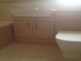 Bathroom, Didcot, Oxfordshire, July 2013 - Image 14