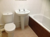 Bathroom, Cowley, Oxford, February 2014 - Image 2