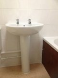 Bathroom, Cowley, Oxford, February 2014 - Image 9