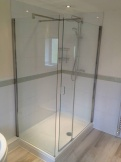 Bathroom, Thame, Oxfordshire, March 2014 - Image 2