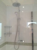 Bathroom, Thame, Oxfordshire, March 2014 - Image 6
