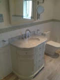 Bathroom, Thame, Oxfordshire, March 2014 - Image 14
