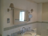 Bathroom, Thame, Oxfordshire, March 2014 - Image 15