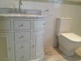 Bathroom, Thame, Oxfordshire, March 2014 - Image 20