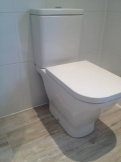Bathroom, Thame, Oxfordshire, March 2014 - Image 21