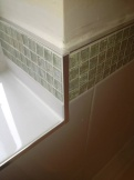 Bathroom, Thame, Oxfordshire, March 2014 - Image 25