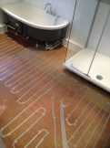 Bathroom, Thame, Oxfordshire, March 2014 - Image 33