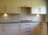 Kitchen, Woodstock, Oxfordshire, May 2014 - Image 30