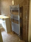 Bathroom Shower Room, Grove, Oxfordshire, February 2015 - Image 33