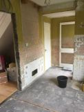 Kitchen, Shippon, Abingdon, Oxfordshire, July 2015 - Image 7