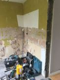 Kitchen, Shippon, Abingdon, Oxfordshire, July 2015 - Image 10